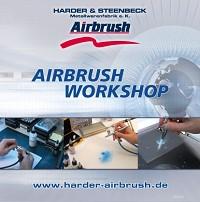 Airbrush-DVD